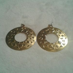 Berebl earrings